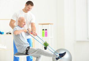 Schnellere Rehabilitation durch den Einsatz von Kaatu Training
