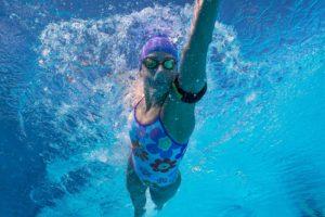 Kaatsu Training für Schwimmer setzt neue metabolische Reize